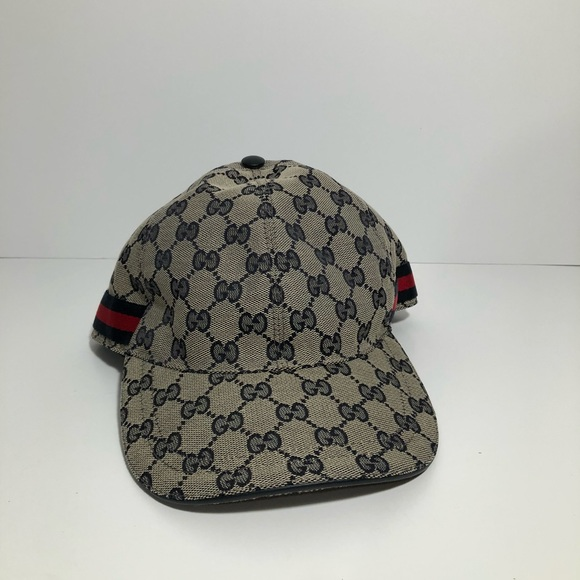 Gucci Other - Gucci Hat XL